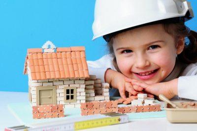 Можно ли подарить квартиру с прописанным несовершеннолетним ребенком