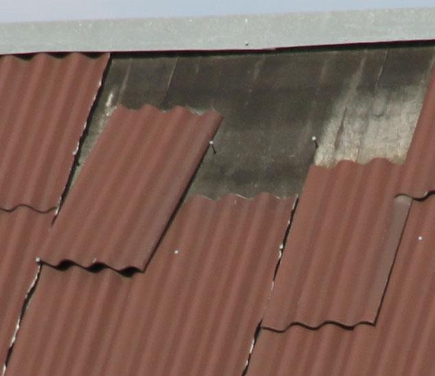 c9bd5465e86a7 Çatı kaçıyor. Tavan sızıntısıyla ilgili şikayet. Çatı sızıntılarının ...