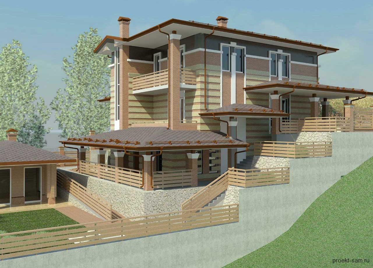 Bir ev inşa etmeye nasıl başlayacaksınız
